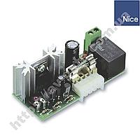 Зарядное устройство Nice CARICA
