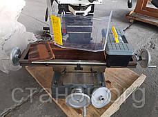 FDB Maschinen DM 45 Сверлильно фрезерный станок по металлу фдб дм 45 машинен верстат, фото 2
