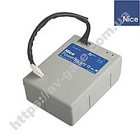 Аккумуляторная батарея Nice PS124, фото 1