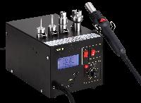 Станция паяльная термовоздушная ZD-939L с ЖК-дисплеем 320W (160-480°C)