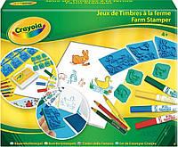 Игра Crayola Коллаж набор для творчества (04-1022)