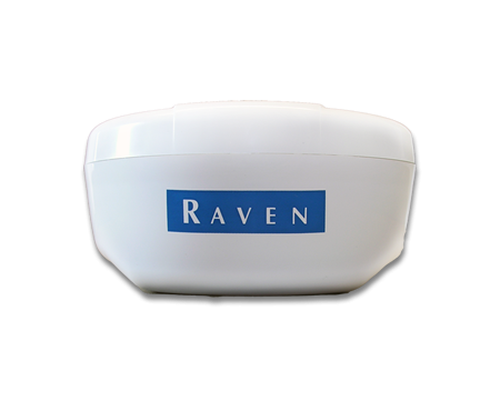 GNSS-антена (активная) с приемником Raven 600S