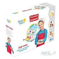 """Игра Genio Kids """"Шеф-повар"""" (MS03)"""