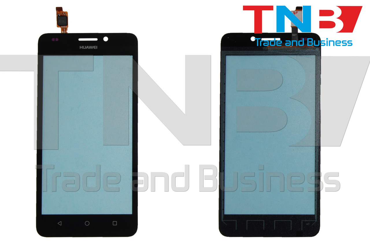 Сенсор Huawei Y635 Черный