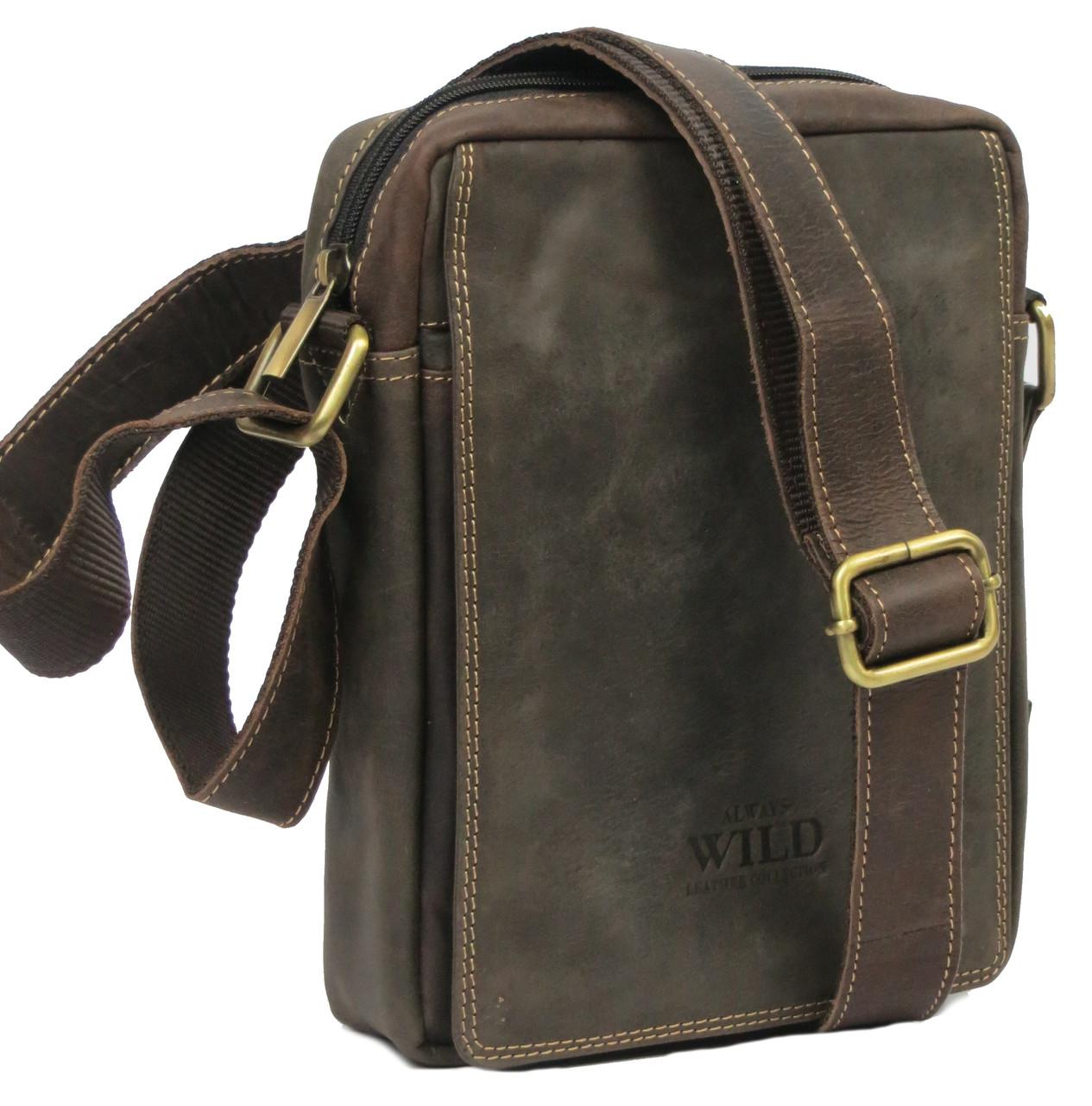 Мужская сумка  Always Wild 250589-1