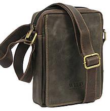34bd01577f4e Мужские сумки из натуральной кожи | Большой выбор, обзор