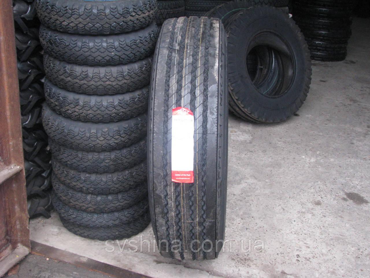Грузовые шины 315/80R22.5 Cooper Cheng. CST118 , рулевые, 18 нс.