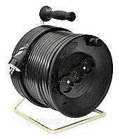 Удлинитель на катушке 40 м 2х1,5 мм