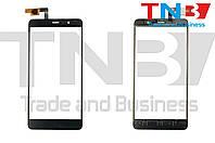 Сенсор Xiaomi Redmi Note 3 Pro Черный ОРИГИНАЛ