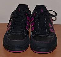 кроссовки женские мужские ( унисекс)  Adidas оригинал   б / у из германии