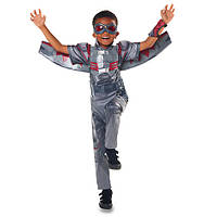 Дитячий карнавальний костюм Captain America, фото 1
