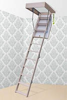 Чердачная лестница BUKWOOD-БУКВУД ST