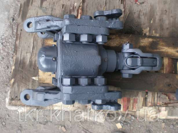 Гидрокрюк Т-150  151.58.001-6