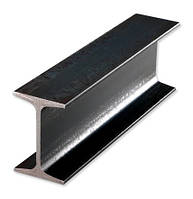Балка двутавровая стальная IPN 400
