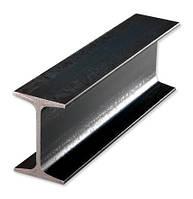 Балка двутавровая стальная INP 450, DIN 1025, S235JR