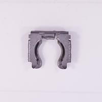 Крепление металлическое (35x32x9) б/у Рено