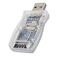 Устройство чтения SIM-карт Writer Cloner Редактирование копий GSM CDMA USB 15SMAR21