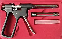 Шприц-пистолет для интралигаментарной анестезии