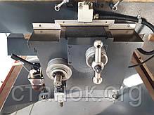 FDB Maschinen TMM 800 широкоуниверсальный консольно гор-вертикально-фрезерный станок по металлу фдб тмм, фото 3