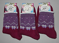 Носки женские махровые ЯIC 5 пар 36-40 раз