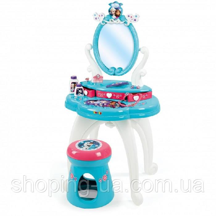 Туалетный столик Frozen Smoby 320214