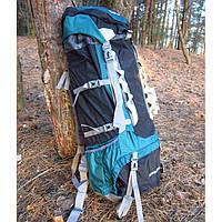 Туристические рюкзаки 50-100 л