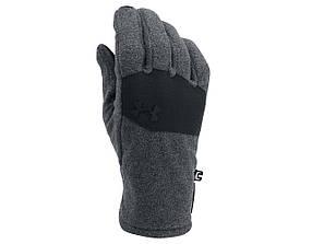 Перчатки Under Armour ColdGear Infrared Fleece 2.0 - Black (1300833-001)