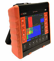 АД-50К - новый революционный дефектоскоп для контроля композитов, углепластиков и сотовых конструкций