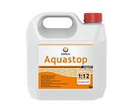 Грунтовка-концентрат ESKARO AQUASTOP EXPERT влагоизоляционная 3л