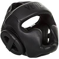 Боксерский шлем. Зачем он нужен, и с чем его едят