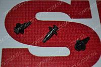 Клипса крепления вентиляционных решеток верхняя geely ck