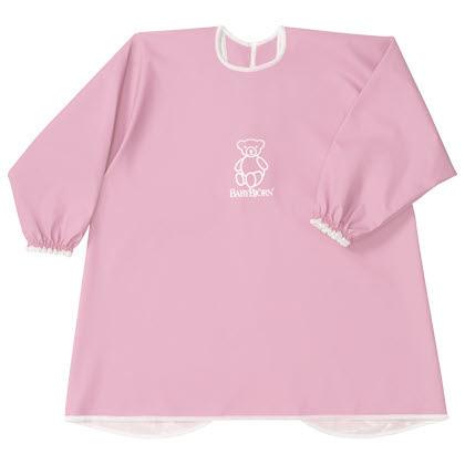 Babybjorn - Рубашка для игр и кормления, цвет розовый