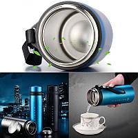 650/900млВакуумнаябутылкаизнержавеющей стали Бутылка для воды Термо-чашка для кофе