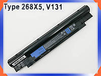 Батарея для ноутбука Dell Inspiron 13z N311z, 14z N411z, Vostro: V131, V131D series (11.1V 4400mAh) H7XW1, JD41Y, N2DN5