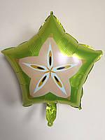 """Фольгированный шар """"Карамболь"""" 40 см Balloons"""
