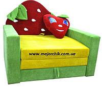 Детский диван малютка Ягодка