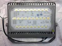 Прожектор светодиодный Philips BVP161 LED43 50W GREY 4000 K, IP65, фото 1