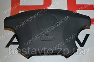Подушка безпеки кермо airbag geely ck сіра