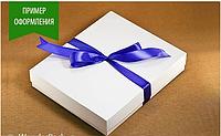 Коробка белая, фото 1