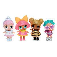 LOL doll surprises Кукла лол