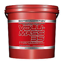 Scitec Nutrition Volumass 35 Professional 6000 g