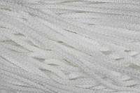 Шнур 4мм акрил (100м) белый