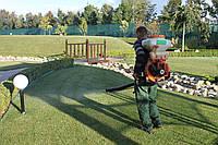 Комплексный уход за садом, фото 1