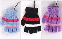 Перчатки с подогревом от USB WinterRest