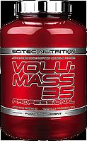 Гейнер Scitec Nutrition Volumass 35 Professional 2950 g