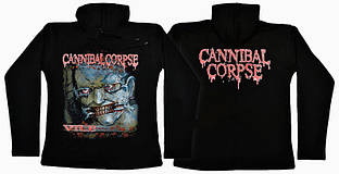 """CANNIBAL CORPSE """"Vile"""""""