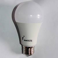 G-лампа LED 1-LS-3103 А60 12W-3000K-E27 Sirius 3103