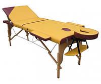 Складной массажный стол US MEDICA SUMO LINE Sakura US0462