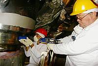 Неразрушающий контроль. Экспертное обследование объектов повышенной опасности.