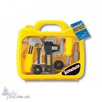 Набор инструментов в чемодане Keenway (12768) Набор инструментов в чемодане